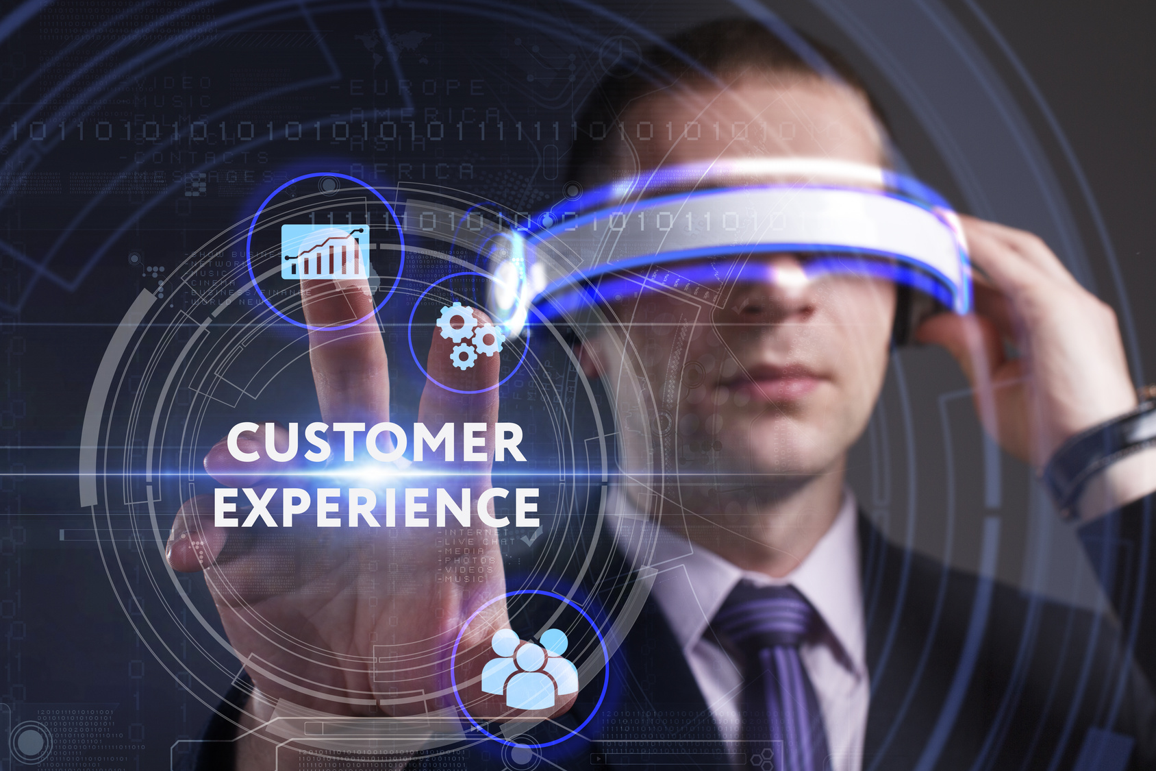 [Whitepaper] The AI-enhances customer experience
