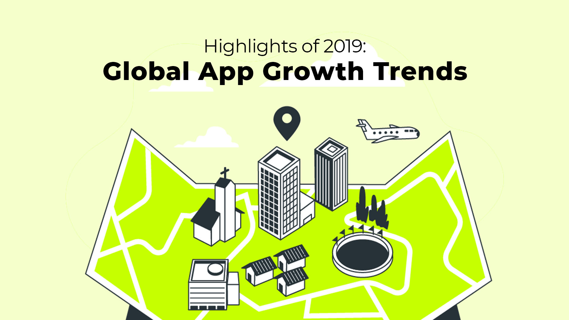 Global App Growth Trends
