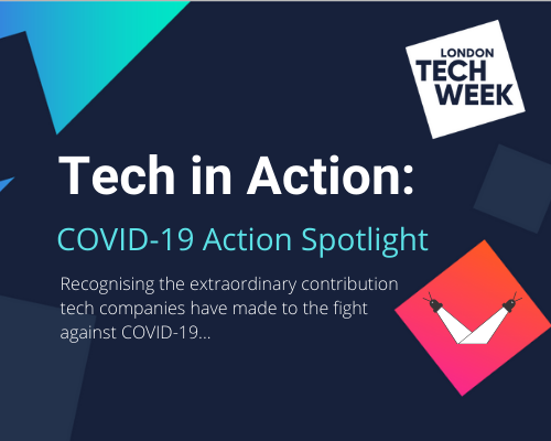 COVID-19 Action Spotlight: Detection & Containment