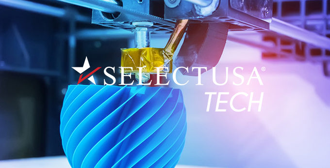 SelectUSA Tech – Find Your Next Opportunity in The U.S. Tech Industry